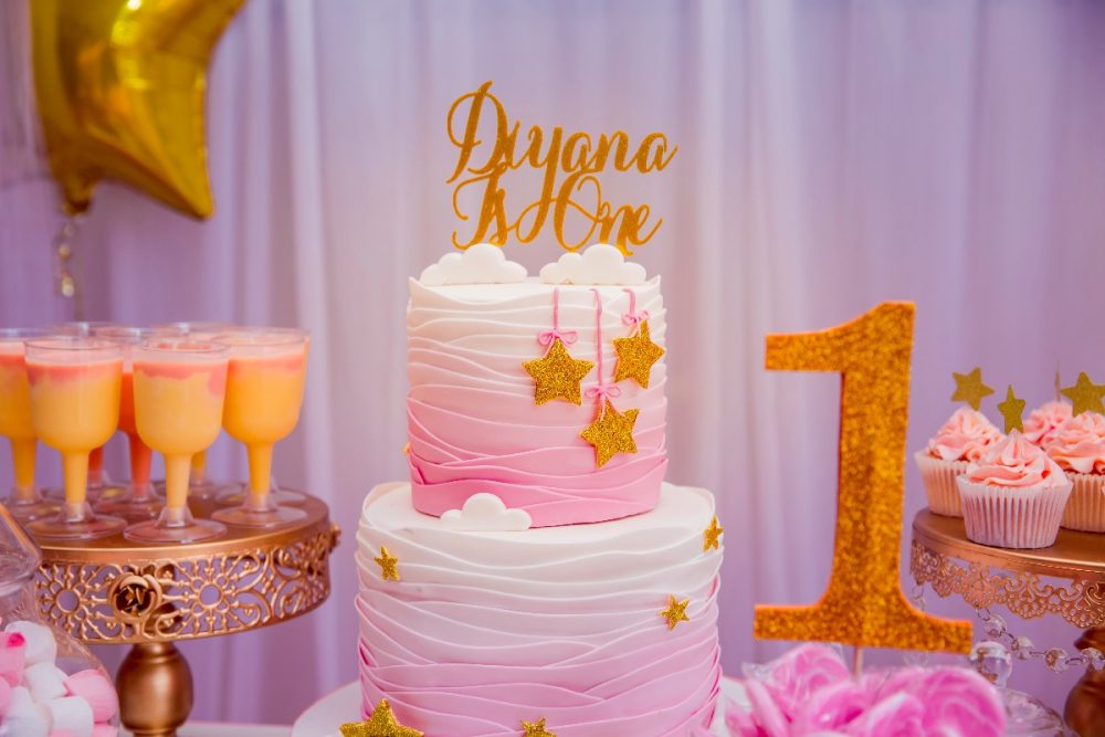 Diyana Turn's One